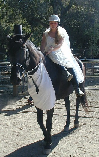 2006_horse_show_bride_and_groom_1